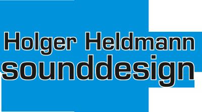 Holger Heldmann SOUNDDESIGN